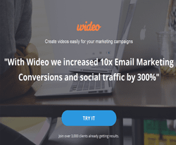 Wideo Promo Codes & Coupons