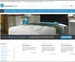 Divan Beds Centre Promo Codes & Coupons