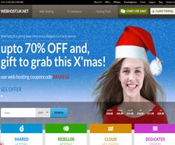 Webhost.UK.Net Promo Codes & Coupons