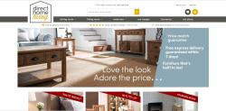 Direct Home Living Promo Codes & Coupons