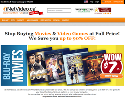 iNet Video Promo Codes & Coupons