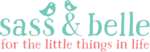Sass and Belle Promo Codes & Coupons
