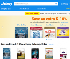 Best 40% Off Chewy.com Coupon Codes & Promo Codes November ...
