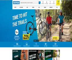 Decathlon Promo Codes & Coupons