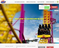 Adventure Island Promo Codes & Coupons