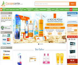 Cocooncenter.co.uk Promo Codes & Coupons