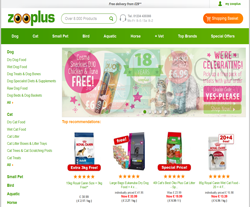 ZooPlus Promo Codes & Coupons