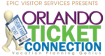 Orlando Ticket Connection Promo Codes & Deals