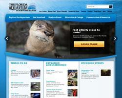 The Florida Aquarium Promo Codes & Coupons