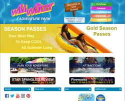 Wild Water Adventure Park Coupons