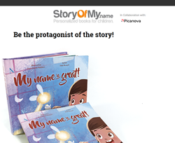 Story Of My Name Promo Codes & Coupons
