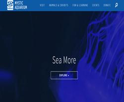 Mystic Aquarium Promo Codes & Coupons