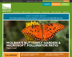 Woodland Park Zoo Promo Codes & Coupons