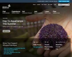 Vancouver Aquarium Promo Codes & Coupons