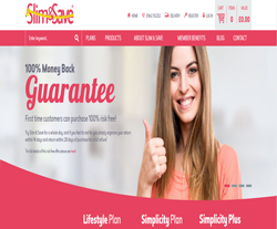 Slim & Save Promo Code