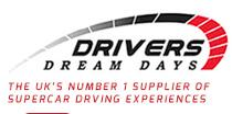 Drivers Dream Days Promo Codes & Coupons