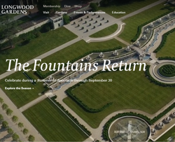 Longwood Gardens Promo Codes & Coupons