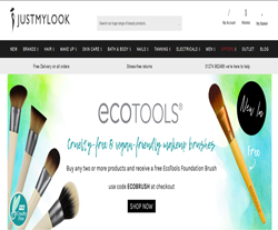 Just My Looks Promo Codes & Coupons