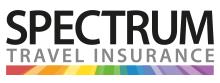 Spectrum Travel Insurances Promo Codes & Coupons