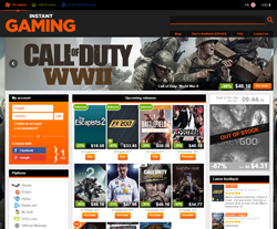 Instant Gaming Promo Codes