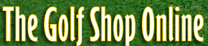 The Golf Shop Onlines Promo Codes & Coupons