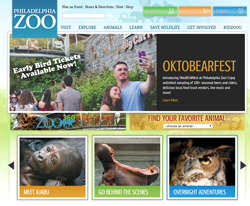 Philadelphia Zoo Promo Codes & Coupons