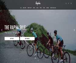 Rapha Coupons