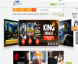 Kinguins Promo Codes & Coupons