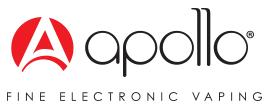 Apollo E-Cigs Promo Codes & Coupons