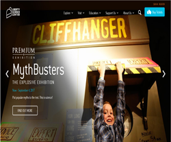 Liberty Science Center Promo Codes & Coupons