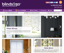 Blinds 2go Promo Codes & Coupons