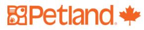 Petland CA Promo Codes & Coupons