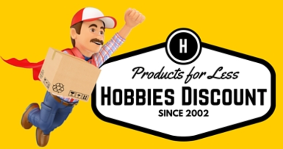 Hobbies Promo Codes & Coupons