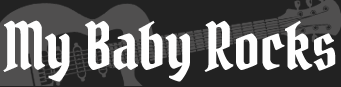 My Baby Rocks Promo Codes & Coupons