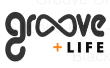 Groove Life Promo Codes & Coupons