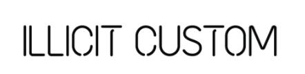 Illicit CustoI Promo Codes & Coupons
