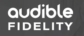 Audible Fidelitys Promo Codes & Coupons