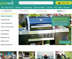 Garden Trends Promo Codes & Coupons