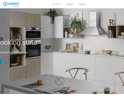 Indesit Promo Codes & Coupons