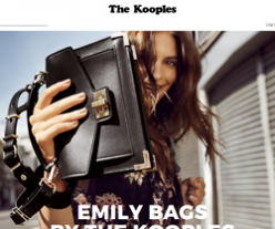 TheKooples Promo Codes & Coupons