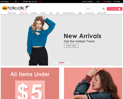 Wholesale7 Promo Codes & Coupons
