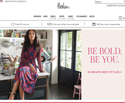 Boden Promo Codes & Coupons