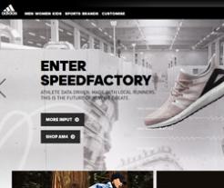 Adidas Ireland Promo Codes & Coupons