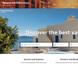 HomeAway Singapore Promo Codes & Coupons