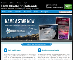 Star-Registration UK Promo Codes & Coupons