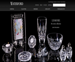 Waterford UK Promo Codes & Coupons