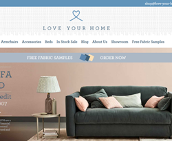 Love Your Home For Less Promo Codes & Coupons