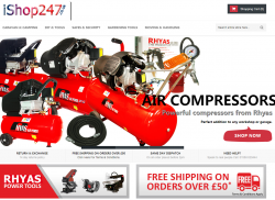 IShop247 Promo Codes & Coupons