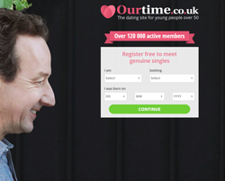 OurTime Promo Codes & Coupons