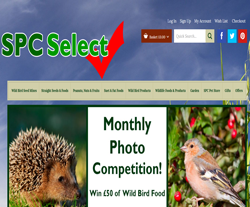 SPC Select Coupons